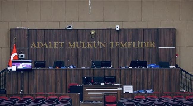 'Ergenekon' davasına bakan eski hakim ve savcıların yargılanması devam ediyor