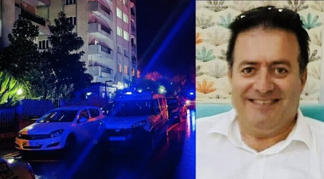 Hakim Aydın Tuncalı evinde vefat etti