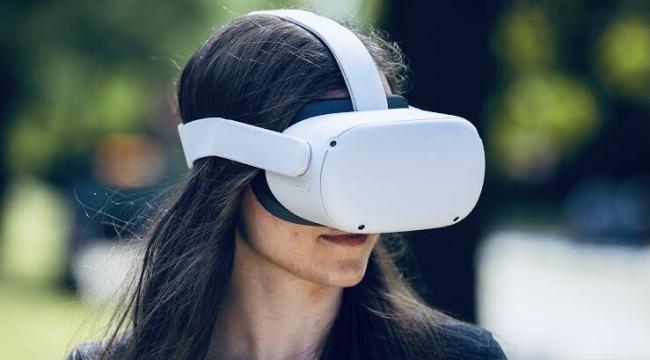 Hakim ve savcı adaylarına VR gözlüğüyle eğitim