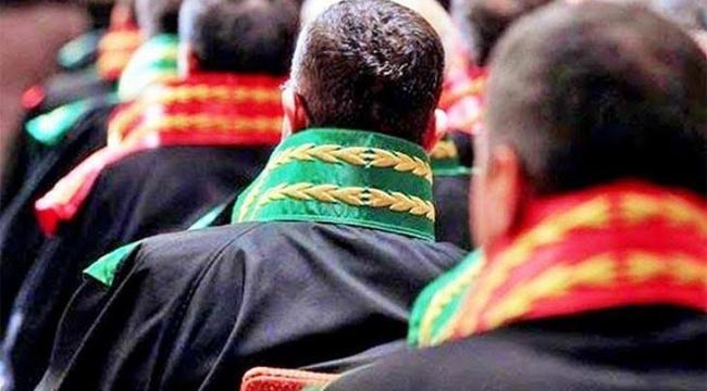 HSK, 13 hakim ve savcıyı meslekten ihraç etti